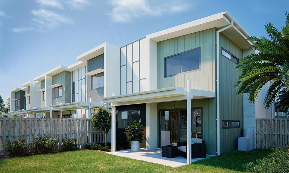 Maroochydore-Townhouse-Render-1